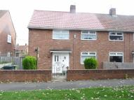 3 bed semi detached home for sale in Lobley Gardens...