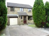 Detached house for sale in The Close, Oakfields...