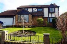 4 bed Detached property in Foxhills Covert...