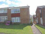 3 bedroom semi detached property to rent in Coldstream Drive...