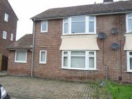 Flat to rent in Morris Road, Whickham...