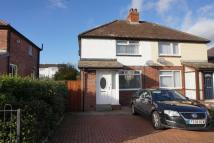 2 bedroom semi detached property for sale in Heddon View...