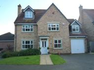 Detached home in DARRAWAY GARDENS, Derby...