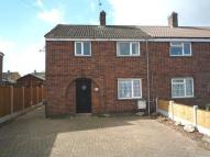 semi detached house in SHIELDS CRESCENT...