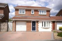 4 bedroom Detached property in Winslow Close...