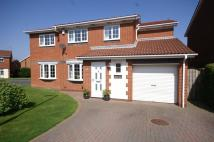 Detached home for sale in Bowness Close...