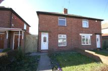 West Drive semi detached property for sale
