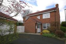 4 bedroom Detached home in Moor Court, Whitburn