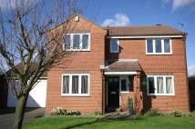 4 bedroom Detached home in Cleadon Lea...