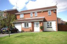 3 bed Detached house for sale in Bowness Close...