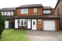 4 bed Detached property for sale in Eastleigh Close...
