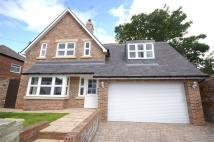 4 bed Detached home for sale in The Orchard, East Boldon