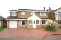 5 bed Detached property in Shearwater, Whitburn