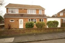 4 bedroom Detached property for sale in Lyndon Grove, East Boldon