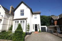 The Hawthorns semi detached property for sale