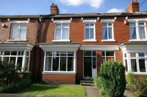 Terraced home for sale in Langholm Road...