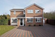 Winslow Close Detached property for sale