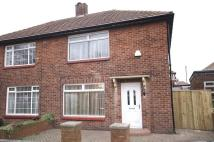 2 bedroom semi detached home for sale in Sycamore Road, Whitburn