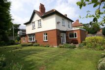 Detached house for sale in East Street, Whitburn
