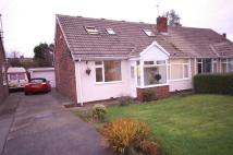 Semi-Detached Bungalow for sale in East Boldon Road...