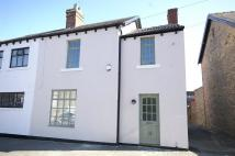 3 bed semi detached home for sale in North Guards, Whitburn