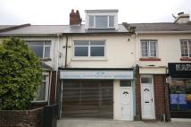 Flat for sale in North Road...