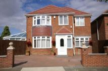 new property in Nawton Avenue, Sunderland