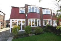 3 bedroom semi detached home in Mayfield Court, Fulwell