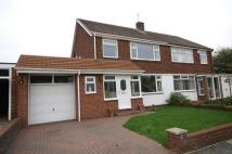 3 bed semi detached house for sale in Weardale Avenue...