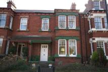 Park Parade Terraced property for sale