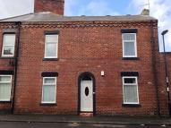 Forster Street End of Terrace house for sale
