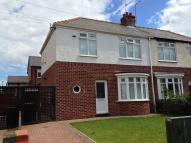 2 bed semi detached home in Darien Avenue, Fulwell