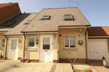 2 bed End of Terrace home to rent in Liddell Court...