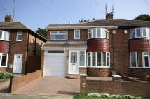 4 bedroom semi detached house in Torver Crescent...