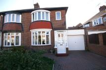 semi detached house for sale in Coniston Avenue, Fulwell