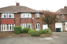 4 bed semi detached home in Shields Road...