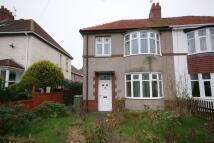 semi detached house for sale in Appley Terrace, Roker