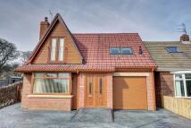 new house for sale in Newark Drive, Whitburn