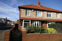 Park Lea Road semi detached property for sale