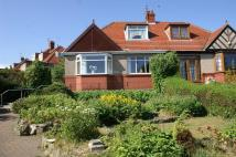 semi detached home in Clifton Road, Seaburn