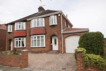 semi detached house for sale in Alston Crescent, Fulwell