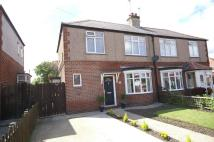 semi detached house in Dacre Road, Fulwell