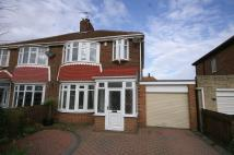 Dykelands Road semi detached property for sale