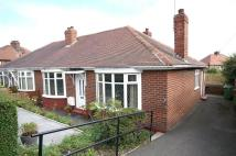 Semi-Detached Bungalow in Charlton Road, Fulwell