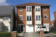 3 bedroom semi detached home for sale in Barbary Drive...