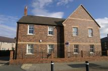 2 bed Apartment in Oxley Mews...
