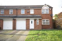 4 bedroom semi detached home in Topcliff...