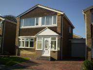 Detached house in Rock Lodge Gardens, Roker
