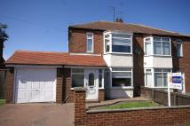 3 bedroom semi detached home for sale in Dykelands Road, Seaburn