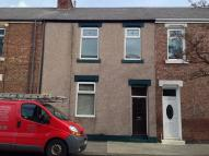 Terraced home in Cooper Street, Roker